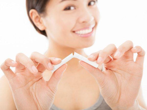 Ayuda para dejar de fumar