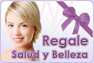 Regale salud y belleza