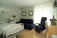 Hospital Pardo de Aravaca Habitacion