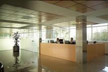 Hospital Pardo de Aravaca Recepcion