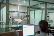 Hospital Pardo de Aravaca UCI