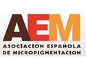 Miembro de la Asociación Española de Micropigmentación