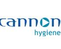 Logo de Cannon Hygiene
