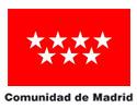 Logo de Consejería de Sanidad de la Comunidad de Madrid