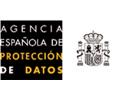 Logo de la Agencia española de protección de datos
