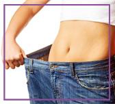 Adelgazar consiguiendo peso ideal