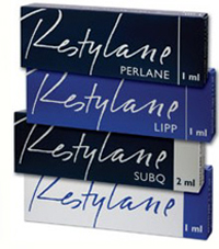 Restylane vital white