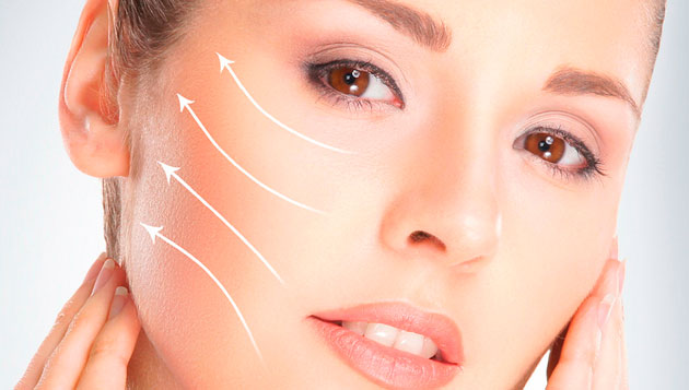 Lifting Facial EsbelticModel