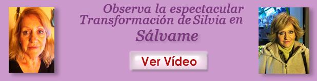 Transformación espectacular en Sálvame (Tele 5) Madrid Precio