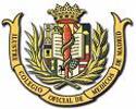 Logo del Colegio de médicos de Madrid