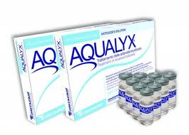 Intralipoterapia con Aqualyx Madrid Precio
