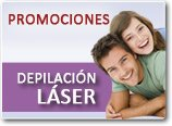 Depilación Láser en Hombres Madrid Precio