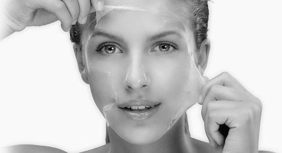 Peeling facial Madrid Precio