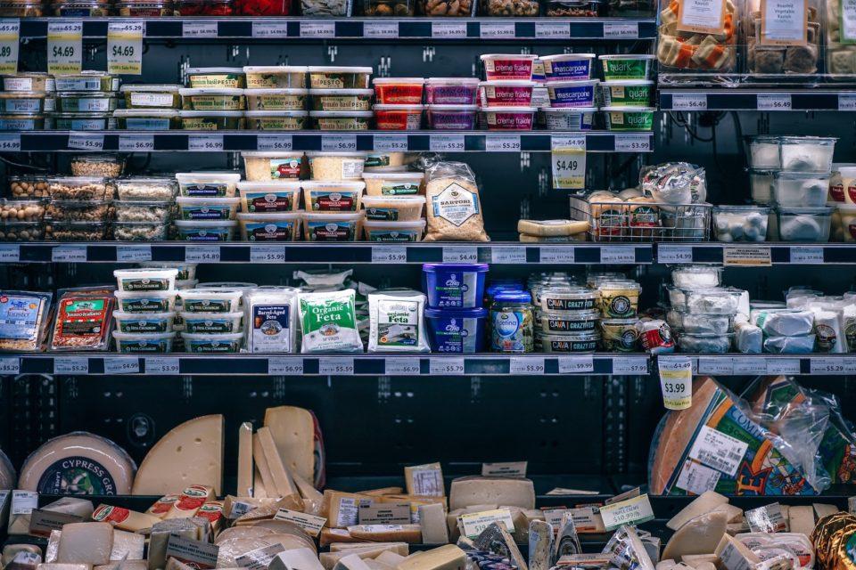 Entender los etiquetados de los alimentos que comemos cada día