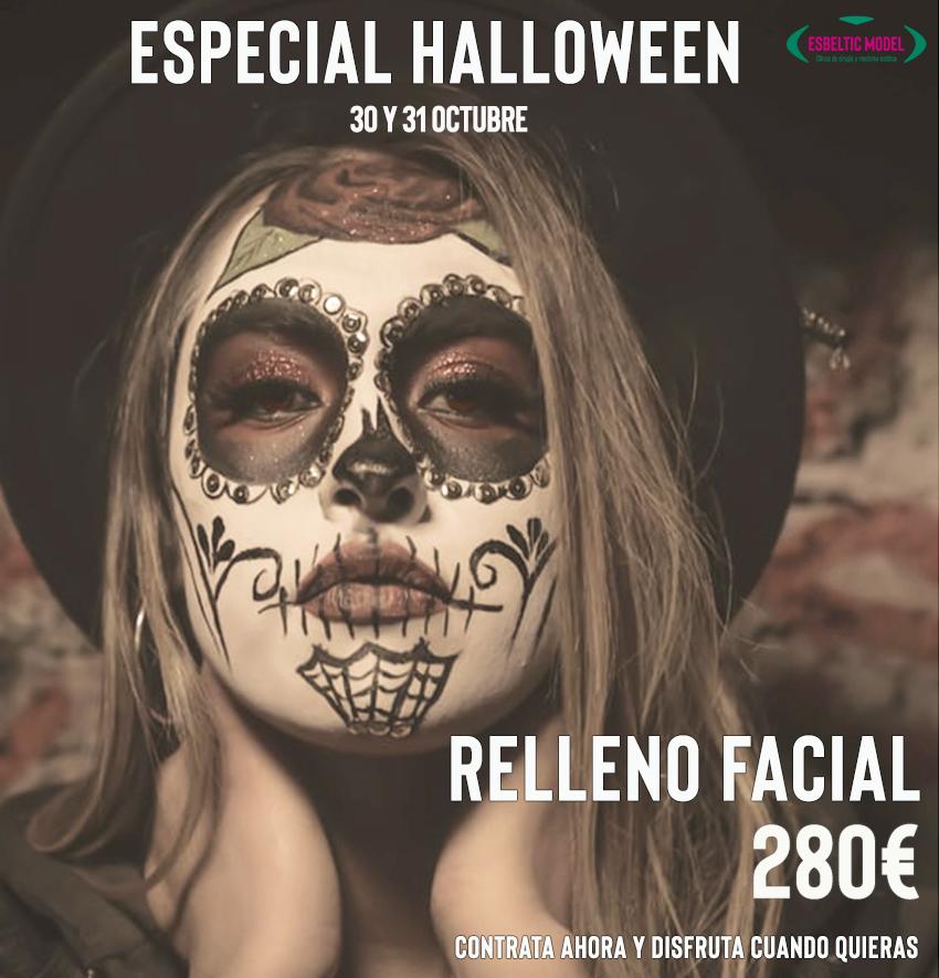 Promoción Rellenos Faciales Madrid Precio