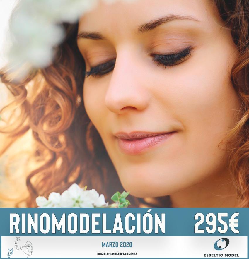 Promoción Rinomodelación Madrid Precio