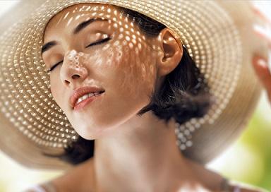 Cuidados para la piel en verano Madrid Precio